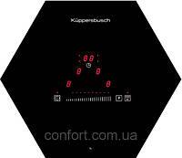 Индукционная варочная панель в виде сот Kuppersbusch EKWI 3740.0 W/S, фото 1