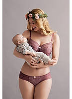 """Белье для беременных Fleur-1353 (трусы) от ТМ """"Anita maternity"""" Ягодный 1353-769"""