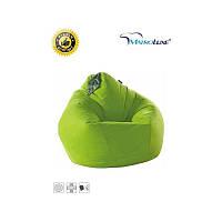 Бескаркасное кресло Груша (полистирольные гранулы) MatroLuxe