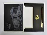 Набор 4-х скретч-открыток Париж, фото 8