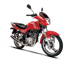 Мотоцикл Jianshe js125-6