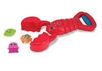 "Водная игра ""Лобстер ловит морских обитателей""(Louie Lobster Claw Catcher Pool Toy) ТМ Melissa & Doug MD16669"
