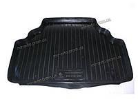 Коврик багажника ВАЗ-2102-04 пластик