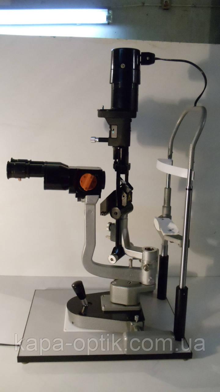 Щелевая лампа TOPCON SL-3C