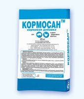 Кормосан 25 кг (сорбент) Бровафарма