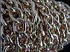 Цепь декоративная 3,2мм под золото 12мм х 18мм