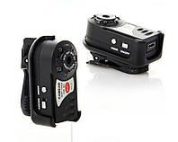 Мини фото-видео камера Q7 Wifi