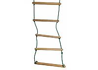 Детская веревочная лестница ТМ SportBaby Натуральное дерево sport-1