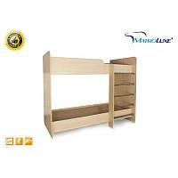 Детская двухъярусная кровать 6 MatroLuxe