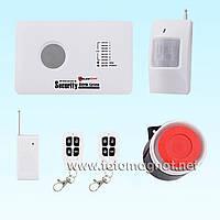 Охранная сигнализация GSM 10C Base PoliceCam комплект (охранная сигнализация gsm)