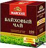 Чай Майский Байховий 100 пакетів