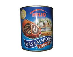 Макова маса Helio (850г)