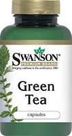 Зеленый чай мощный антиоксидант 500 мг США