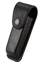 Чехол для ножа на кнопке Черный L