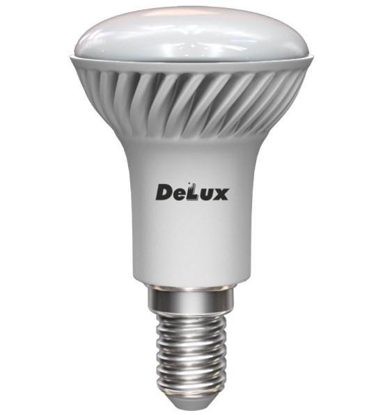 Светодиодная лампа DELUX FC1 6Вт