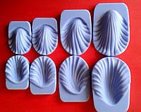 Набор силиконовых  вайнеров   универсальные