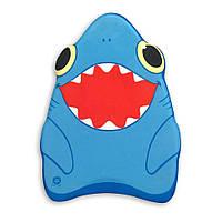 "Детская доска для плавания ""Акула"" (Spark Shark Kickboard) ТМ Melissa & Doug MD6650"