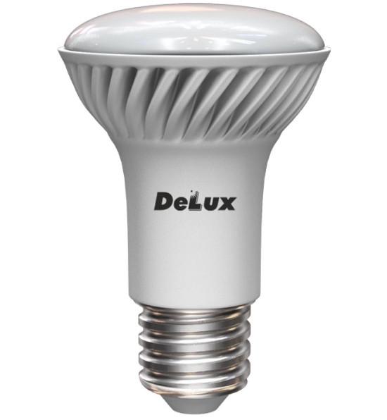 Светодиодная лампа DELUX FC1 8.5Вт