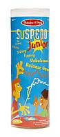 """Детская настольная игра """"Баланс для малышей"""" Sweets & Treats Sticker Pad ТМ Melissa & Doug MD14276"""