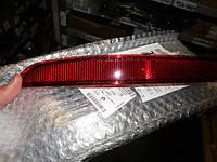 Светоотражатель (рефлектор, катафот) заднего бампера правый GM 1222243 13282240 OPEL ASTRA-J ESTATE 35 (универсал, караван, комби) по 2012 год выпуска