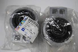 Сайлентблок переднего рычага задний с кронштейном OPEL INSIGNIA GM 2089009 23361710