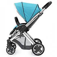 Детская прогулочная коляска Oyster 2 Ocean / Mirror ТМ BabyStyle