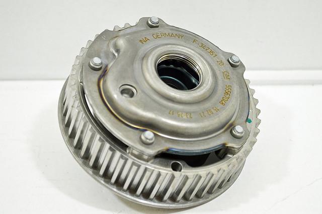 Шестерня выпускного распредвала GM 5636631 55567048 для моторов Z16XER A16XER Z18XER A18XER A18XEL
