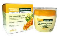 BiElita (Белита) Крем дневной для лица для сухой и нормальной кожи с маслом облепихи,липового цвета RBA /19-25