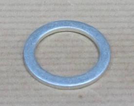 Уплотнительное кольцо (прокладка, шайба) пробки слива масла (длинного мерного стакана 0705724 93191051) 20мм AF40-6 AUTOMATIC TRANSMISSION OPEL