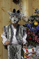 Детский карнавальный костюм Козлик серенький прокат, Троещина, Киев