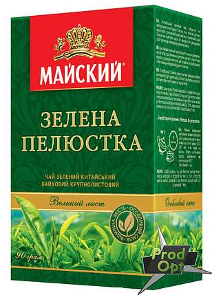 Чай Майский Зелена пелюстка 85 г, фото 2