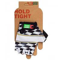 Детские защитные перчатки Green Cycle NC-2138-2013 Kids без пальцев (размер S) ТМ Green Cycle CLO-49-78
