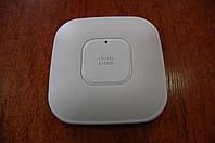 Б/у двухдиапазонная WiFi точка доступа Cisco AIR-LAP1142N-A-K9 с 802.11n