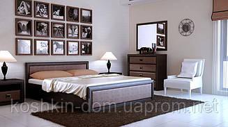 Спальня Коен МДФ / Koen MDF Gerbor модульная спальня