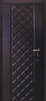 Входные двери Мадрид серия Элит Vinorit тм Портала