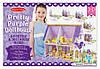 "Детский 3D пазл ""Фиолетовый домик"" (Pretty Purple Dollhouse 3D Puzzle) ТМ Melissa & Doug MD9461, фото 4"