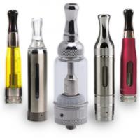 Аксессуары и комплектующие к электронным сигаретам