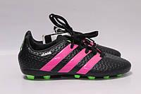 Копочки Adidas ACE 16.4 FxG J, 31р., фото 1