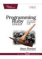 Programming Ruby 1.9 & 2.0, 4th Edition The Pragmatic Programmers' Guide