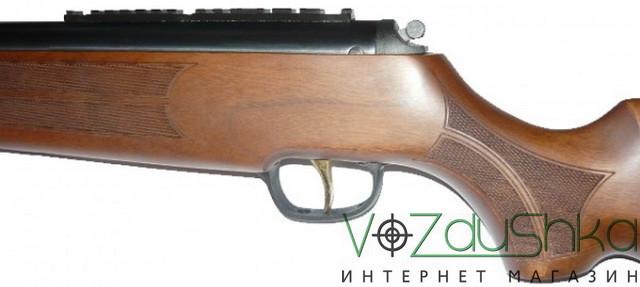 винтовка hatsan 135