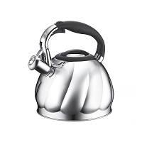 Чайник со свистком Peterhof PH 15628 3 л, фото 1