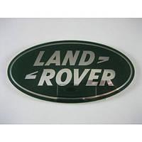 Land Rover Discovery 4 LR4 2010-16 зеленая эмблема значок в решетку радиатора Новый Оригинал