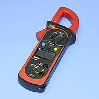 Мультиметр цифровой UNI-T (токовые клещи)  UT201  AC  MIE0067