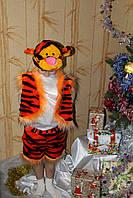 Детский карнавальный костюм Тигр - прокат, киев, троещина