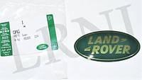 Land Rover Range Rover P38 1994-02 зеленый значок эмблема в решетку радиатора Новый Оригинал