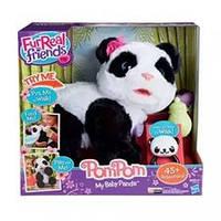 Очаровательная Интерактивная игрушка Панда