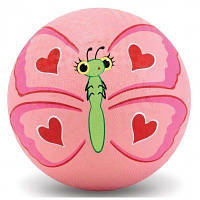 "Детский мяч ""Бабочка Белла"" (Bella Butterfly Kickball) ТМ Melissa & Doug MD6034"