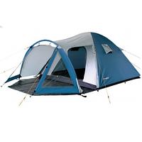 Палатка трехместная с тамбуром KingCamp WEEKEND (KT3008)