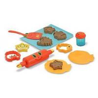Детский набор для приготовления песочного печенья (Seaside Sidekicks Sand Cookie Set) ТМ Melissa & Doug MD6434