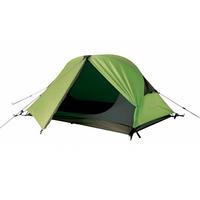 Палатка двухместная с двумя тамбурами KingCamp PEAK